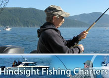 Hindsight Fishing Charters