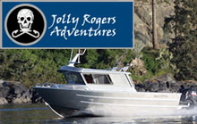 Jolly Rogers Fishing Adventures