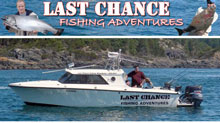 Last Chance Fishing Adventures