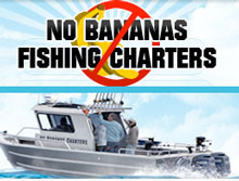 No Bananas Fishing Charters