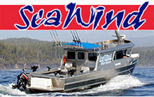 Seawind Fishing Charters