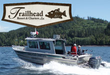Trailhead Resort & Charters