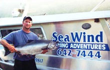Seawind Fishing Adventures