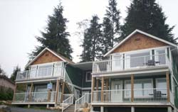 Port Renfrew Lodge