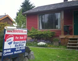 Port Renfrew For Sale