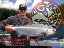 Wiley's Sport Fishing