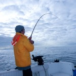 Fish On-Swiftsure