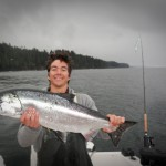 Joe First Chinook